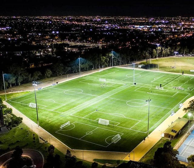 Did you know that FieldTurf is a world leader in artificial turf for Sports fields ? 🏟  As an image is worth a thousand words, here is one of our last massive installation at Monash University with @turfone_australia :  3 FIFA Certified fields with  👉 360XL 60-13 synthetic turf 👉 ProPlay shockpad 👉 Purefill infill, a natural cork infill 🌳  Impressive, isn't it ?   We have a solution for every sports  ⚽️🏈🏉🏏🎾⛳🏑 ⤵️ Go check our website